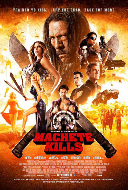 Machete Kills Photo 15 - Large