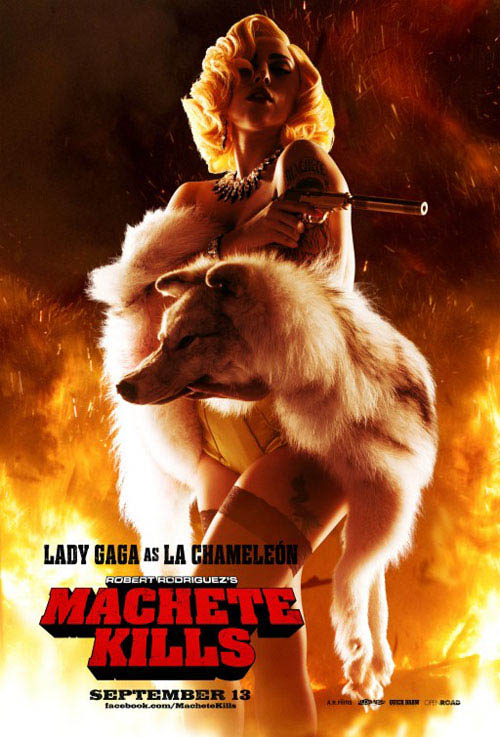 Machete Kills Photo 12 - Large