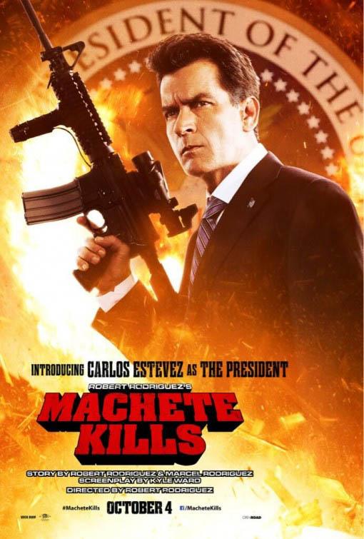 Machete Kills Photo 19 - Large