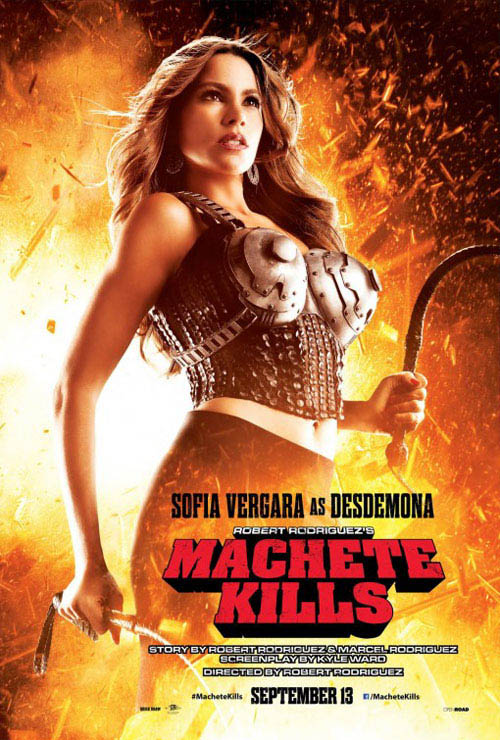 Machete Kills Photo 14 - Large