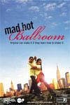 Mad Hot Ballroom Movie Poster