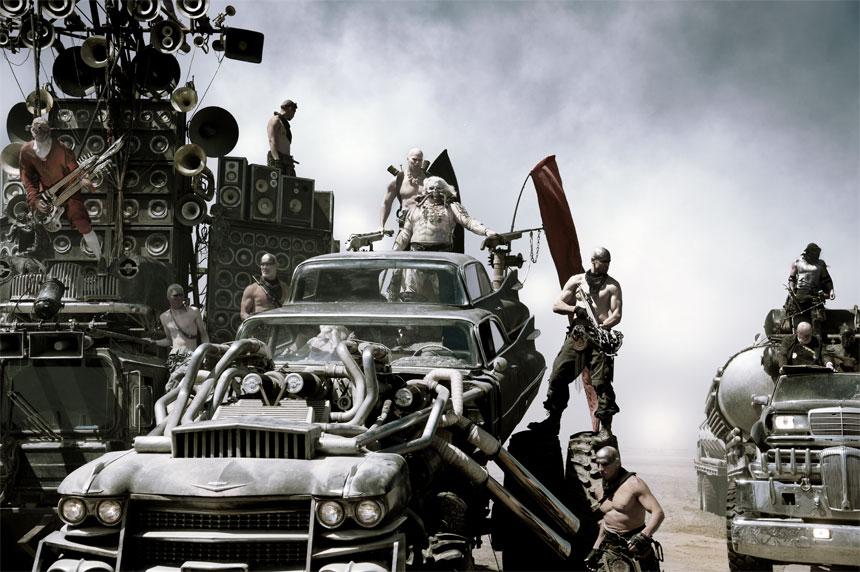 Mad Max: Fury Road Photo 28 - Large