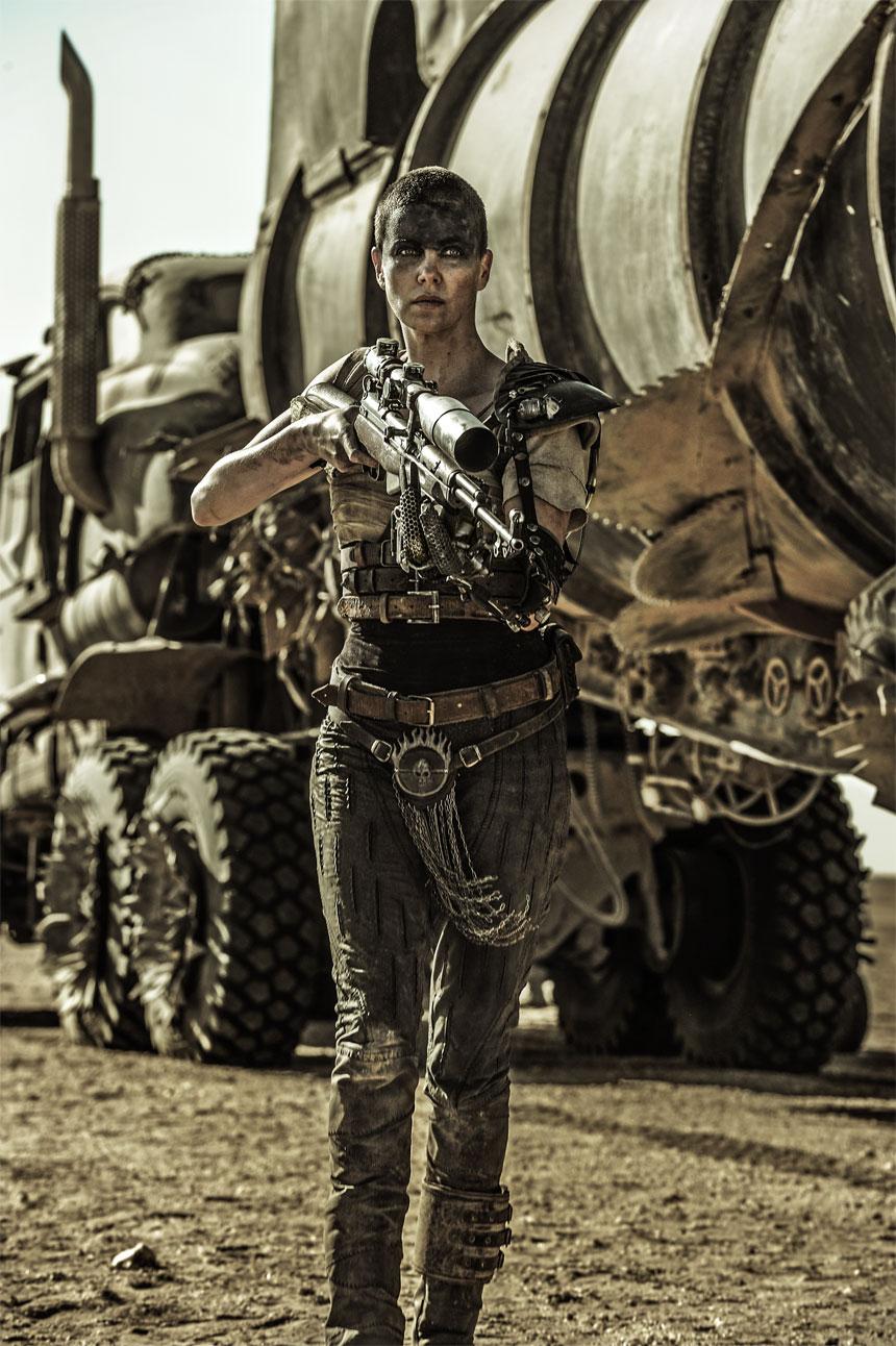 Mad Max: Fury Road Photo 48 - Large
