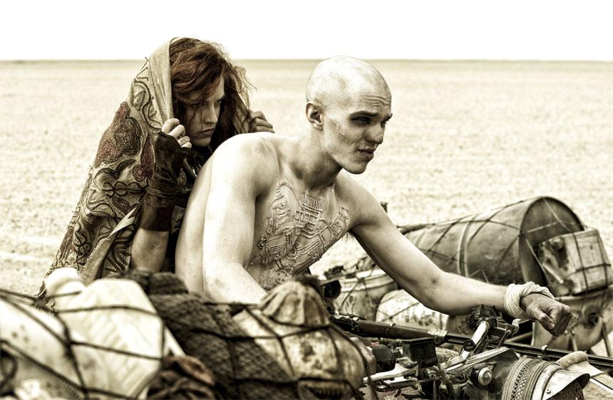 Mad Max: Fury Road Photo 16 - Large