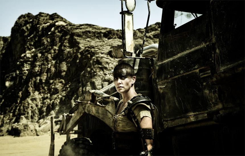Mad Max: Fury Road Photo 13 - Large