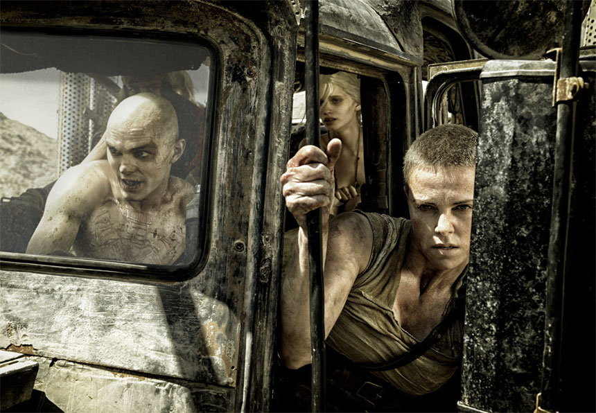 Mad Max: Fury Road Photo 32 - Large