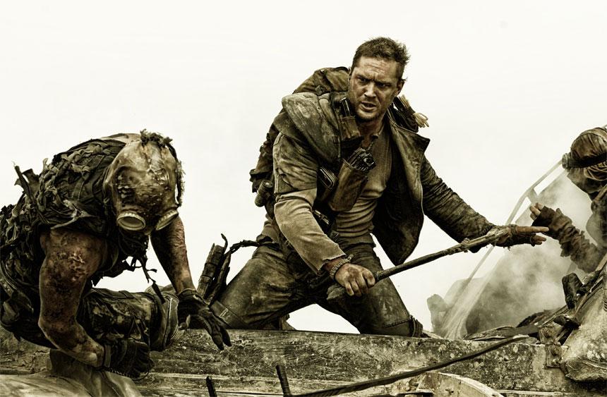 Mad Max: Fury Road Photo 17 - Large