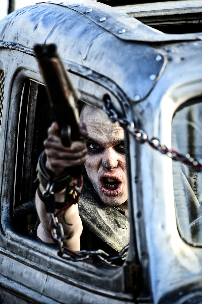 Mad Max: Fury Road Photo 52 - Large
