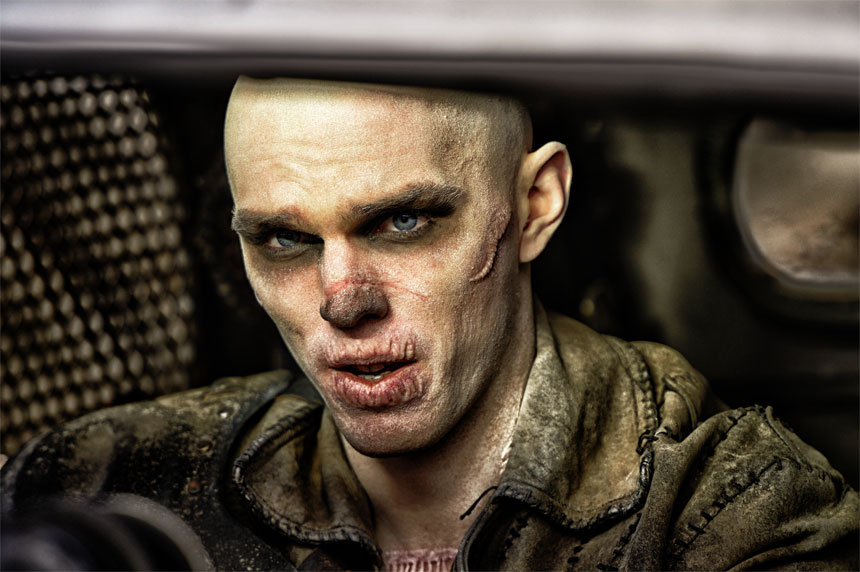 Mad Max: Fury Road Photo 29 - Large