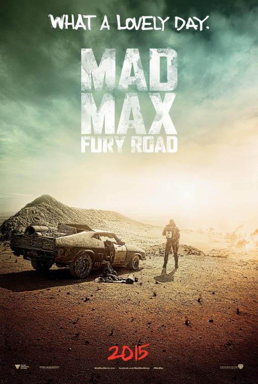 Mad Max: Fury Road Photo 38 - Large