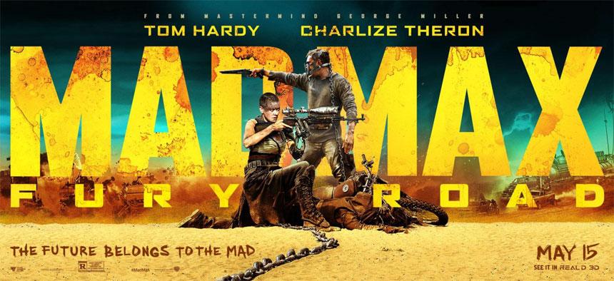 Mad Max: Fury Road Photo 5 - Large