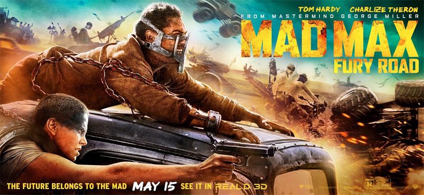 Mad Max: Fury Road Photo 6 - Large