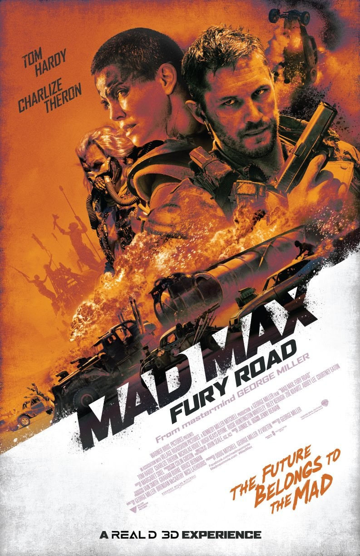 Mad Max: Fury Road Photo 41 - Large