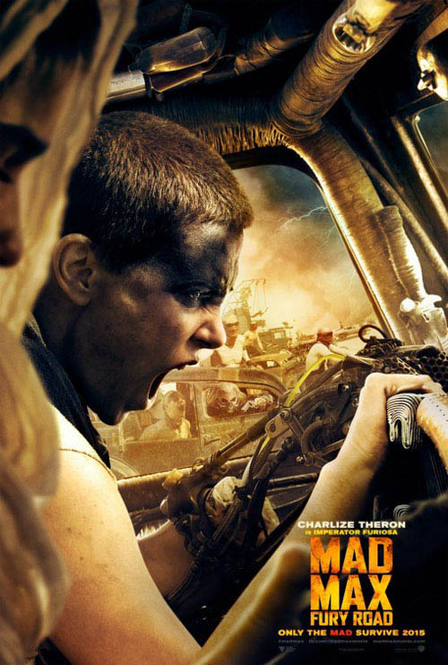 Mad Max: Fury Road Photo 34 - Large