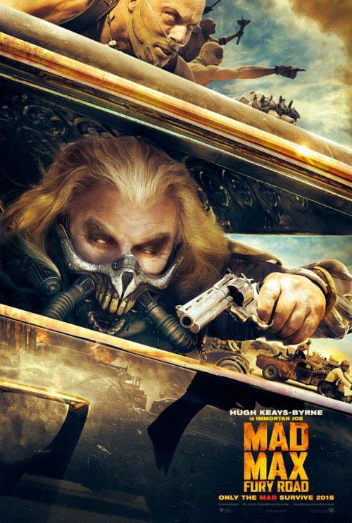 Mad Max: Fury Road Photo 36 - Large