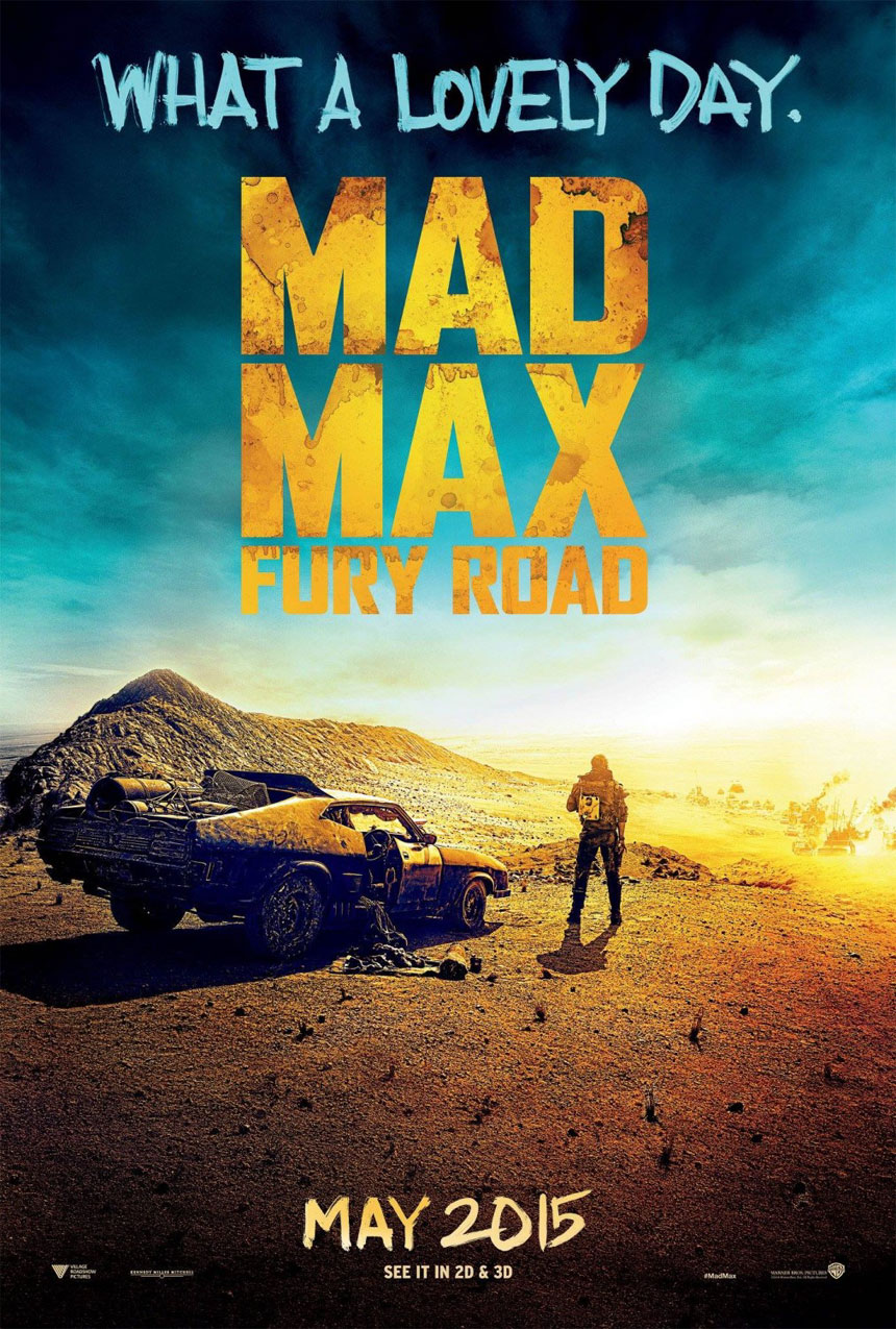 Mad Max: Fury Road Photo 43 - Large