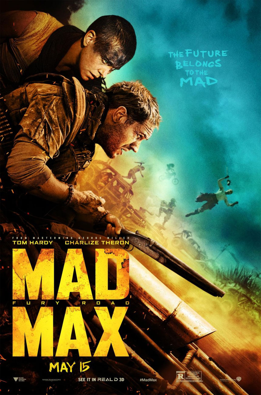 Mad Max: Fury Road Photo 54 - Large