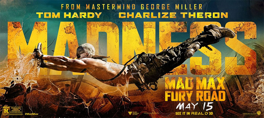 Mad Max: Fury Road Photo 4 - Large