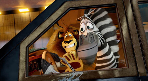 Madagascar 3: Europe's Most Wanted Photo 10 - Large