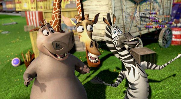 Madagascar 3: Europe's Most Wanted Photo 3 - Large