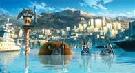Madagascar 3: Europe's Most Wanted Photo 24