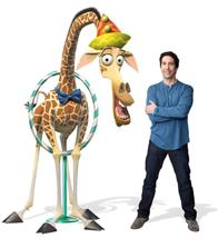 Madagascar 3: Europe's Most Wanted Photo 23