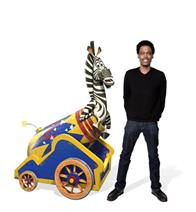 Madagascar 3: Europe's Most Wanted Photo 22