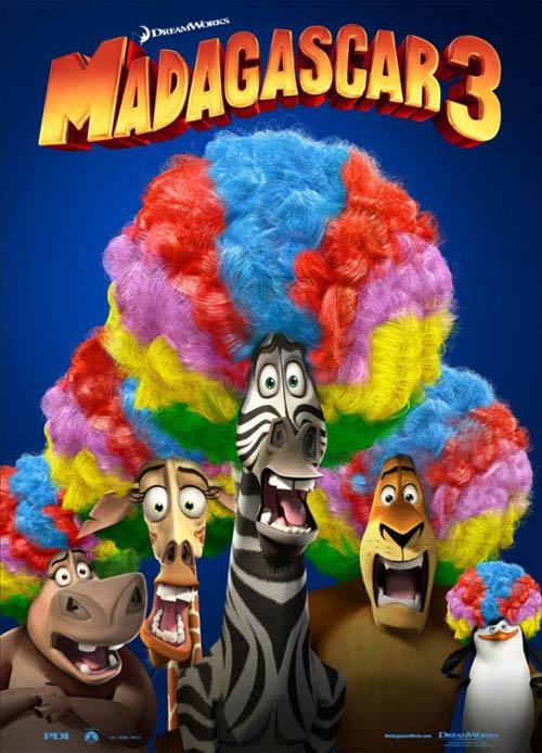 Madagascar 3: Europe's Most Wanted Photo 29 - Large