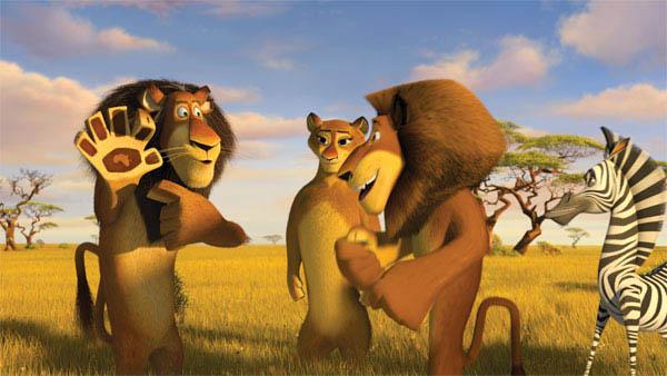 Madagascar: Escape 2 Africa Photo 10 - Large