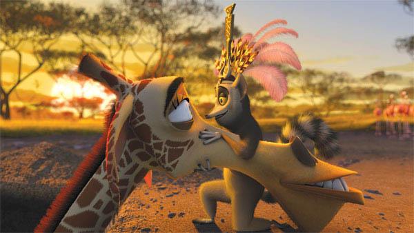 Madagascar: Escape 2 Africa Photo 2 - Large