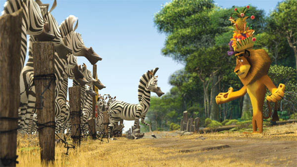 Madagascar: Escape 2 Africa Photo 11 - Large