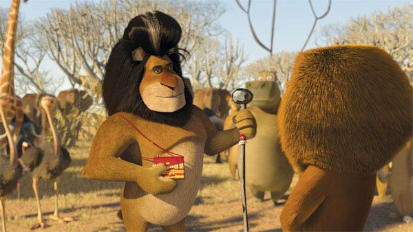 Madagascar: Escape 2 Africa Photo 5 - Large