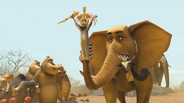 Madagascar: Escape 2 Africa Photo 6 - Large
