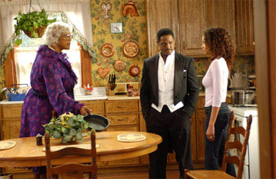 Tyler Perry's Madea's Family Reunion Photo 13 - Large