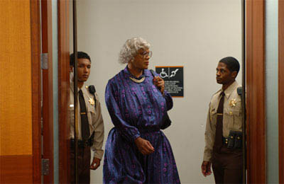 Tyler Perry's Madea's Family Reunion Photo 16 - Large