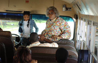 Tyler Perry's Madea's Family Reunion Photo 3 - Large