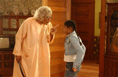 Tyler Perry's Madea's Family Reunion Photo 6 - Large
