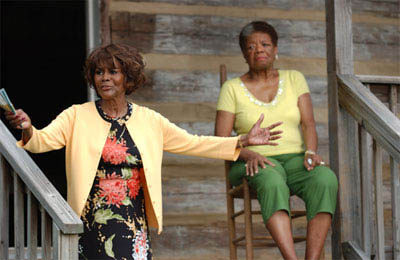 Tyler Perry's Madea's Family Reunion Photo 7 - Large