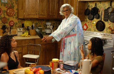 Tyler Perry's Madea's Family Reunion Photo 9 - Large