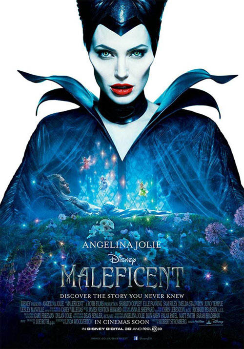 Maleficent Photo 34 - Large