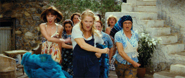 Mamma Mia!: The Sing-Along Edition Photo 1 - Large