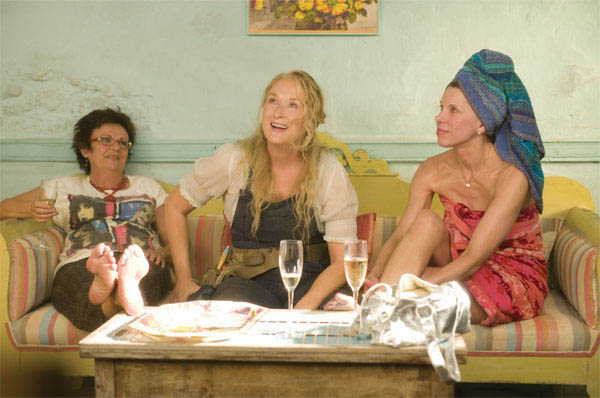 Mamma Mia!: The Sing-Along Edition Photo 19 - Large