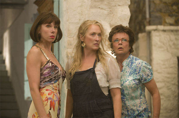 Mamma Mia!: The Sing-Along Edition Photo 9 - Large