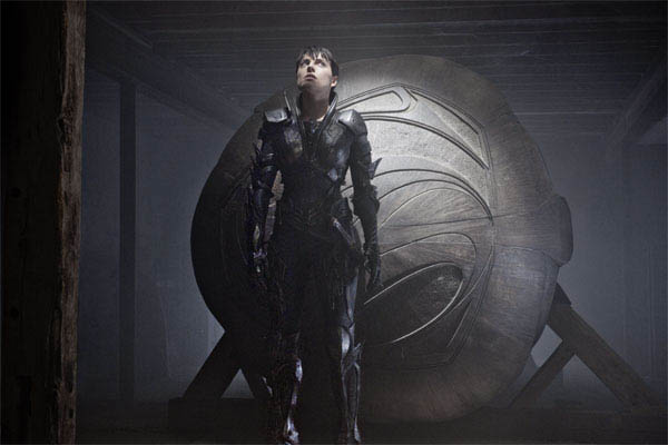 Man of Steel Photo 41 - Large