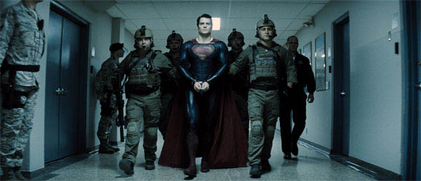 Man of Steel Photo 17 - Large