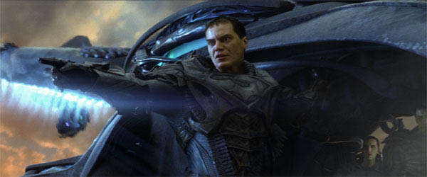 Man of Steel Photo 7 - Large