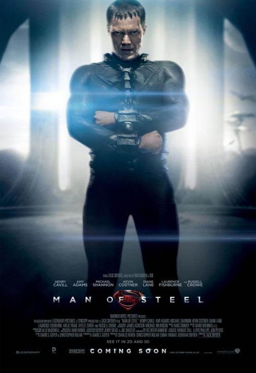 Man of Steel Photo 58 - Large