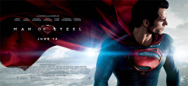 Man of Steel Photo 25 - Large