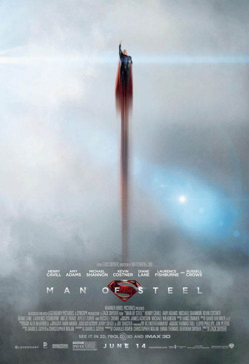 Man of Steel Photo 55 - Large