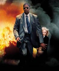 Man on Fire Photo 21